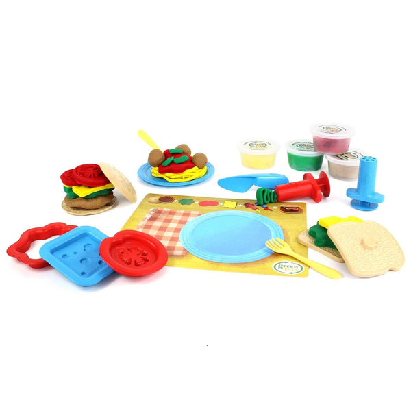 Meal Maker Dough Set