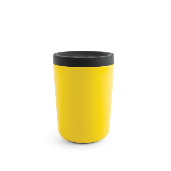 Take-away 12oz. Cup Lemon