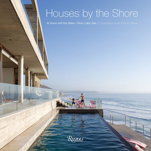 Houses by the Shore: At Home with Water