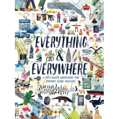 Everything and Everywhere