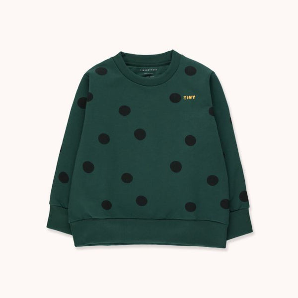 Big Dots Sweatshirt
