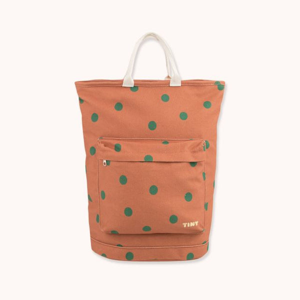 Big Dots Totepack
