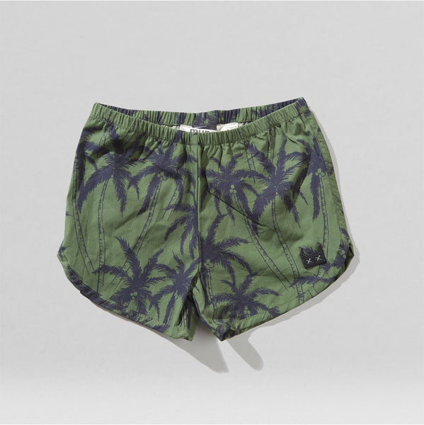 Mini Munster Coconut Swim Shorts