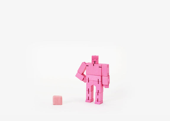 Cubebot Micro - Various Colors