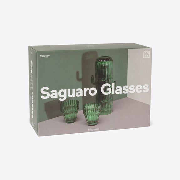 Saguaro Glasses