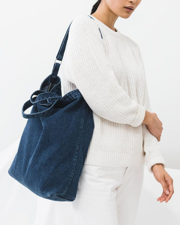 Duck Bag Dark Denim