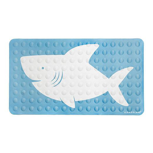 Bath Mat Shark