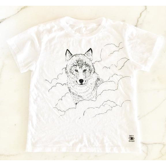 Spirit Animals Wolf Tee