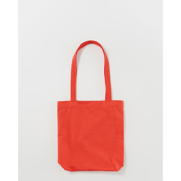 Merch Tote - Warm Red