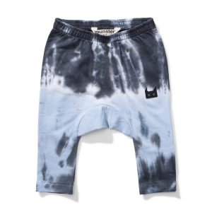 Up Up Pants - Blue Tye Dye