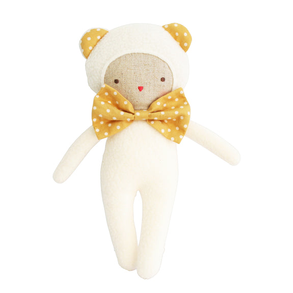 Dream Baby Bear - Ivory