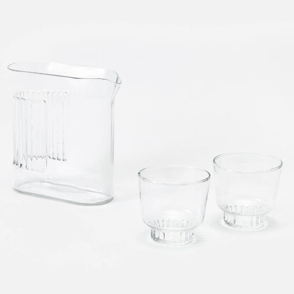 Clear Ridge Kitchen Pitcher