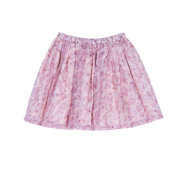 Jemima Skirt - Butterflies