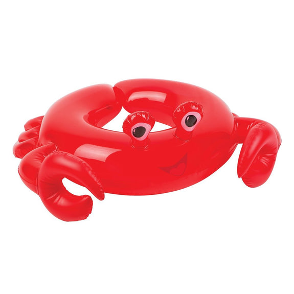 Kiddie Float Crabby