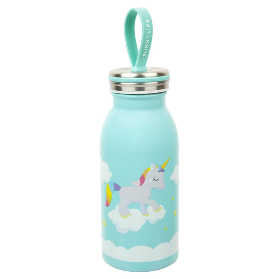 Kids Flask Unicorn