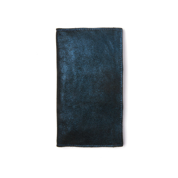 Sparkle Sarah Clutch Wallet - Midnight