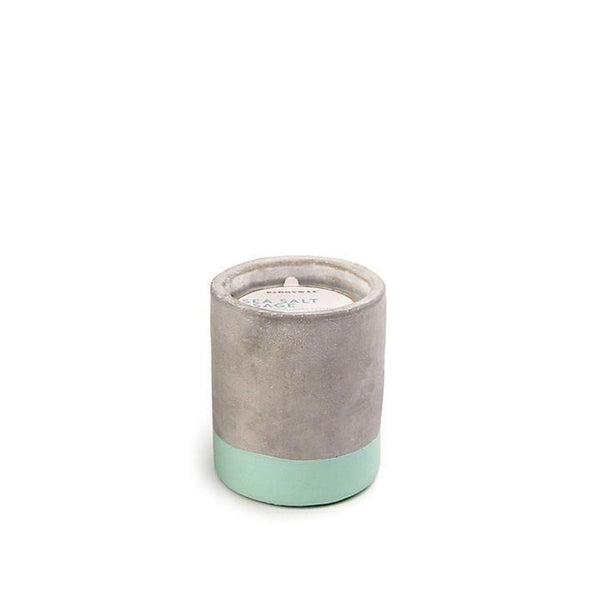 Urban Candle Sea Salt Sage 3.5oz.