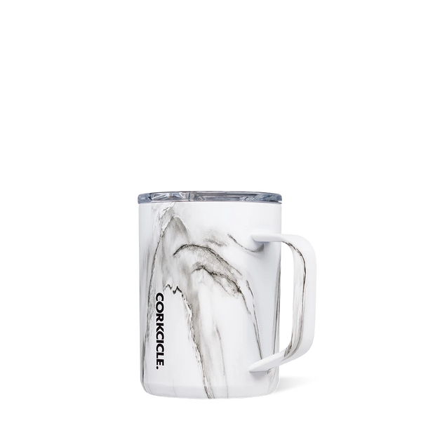 Coffee Mug (Snowdrift)