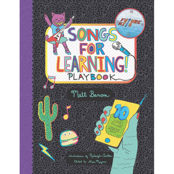 Songs For Learning Playbook