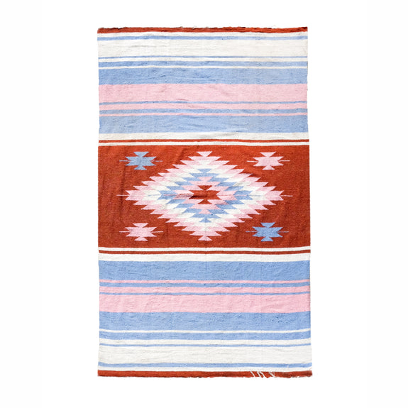 Tierra Blanket - Redwood Sky