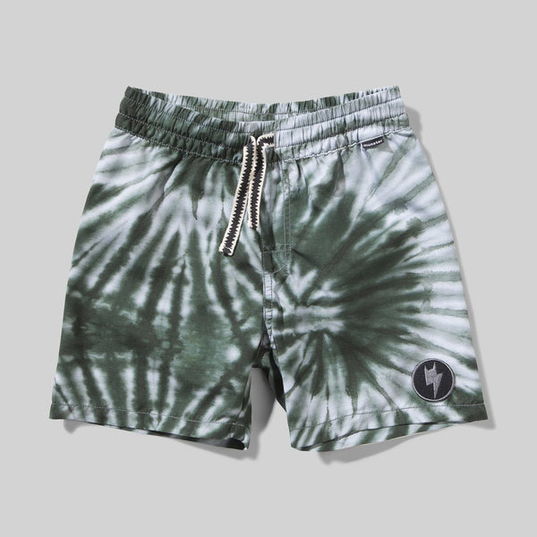 Xray Board Shorts - Green