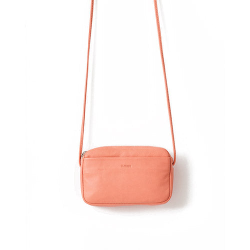Mini Purse - Melon