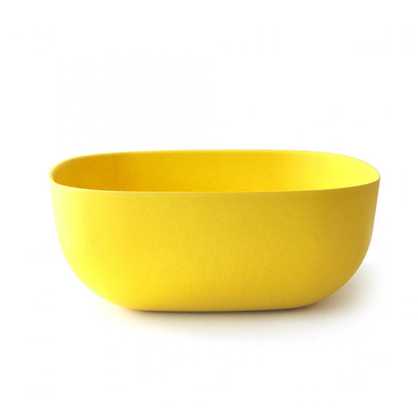 Gusto Salad Serving Bowl - Lemon
