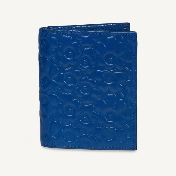 Blue Katri Wallet