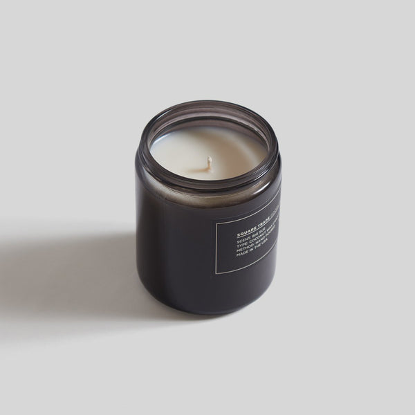 Coconut Wax Candle - Big Sur