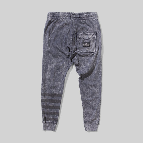 Crystal Jersey Pant - Washed Midnight