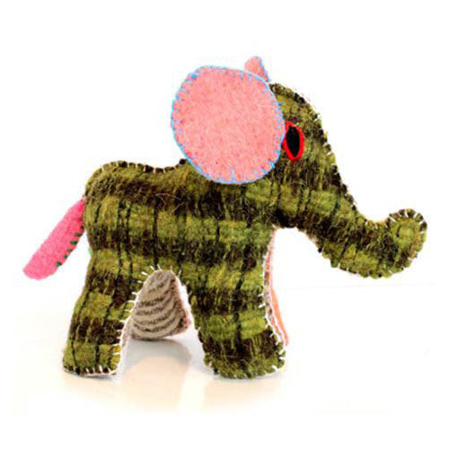 Twoolie Elephant Small