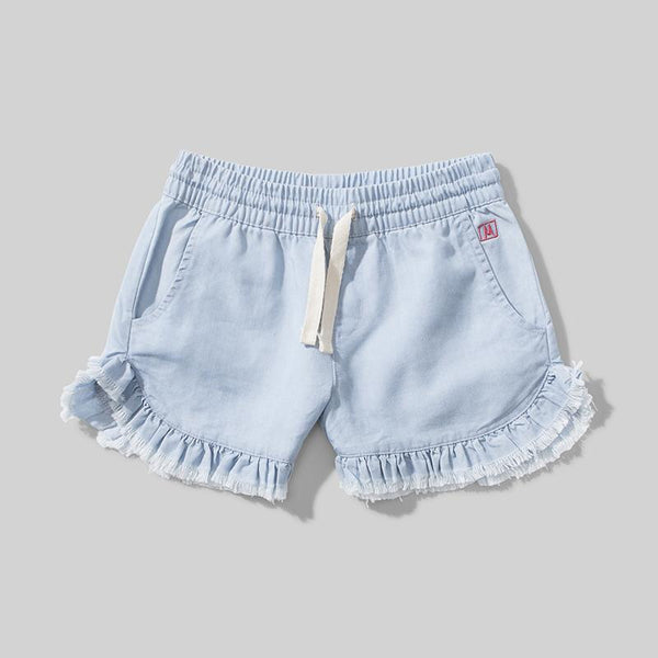 ESPI Shorts Bleach Blue