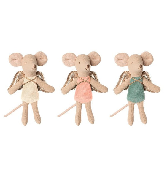 Fairy Mouse - Assorted Colors