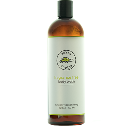 Fragrance Free Body Wash