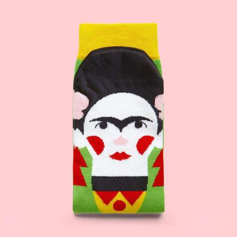 Frida Socks - Medium