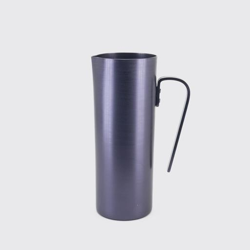 Aluminum Pitcher - Black