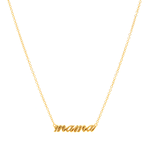 Hey Mama Necklace
