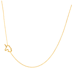 Unicorn LSN Necklace