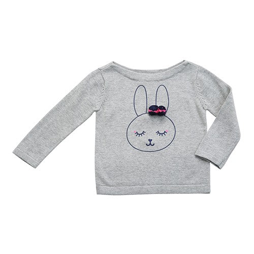 Kiko Sweater (Sleepy Bunny)