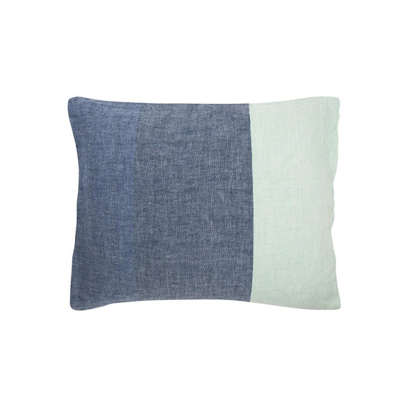 TSAVO Pillow Case Blueberry Mint