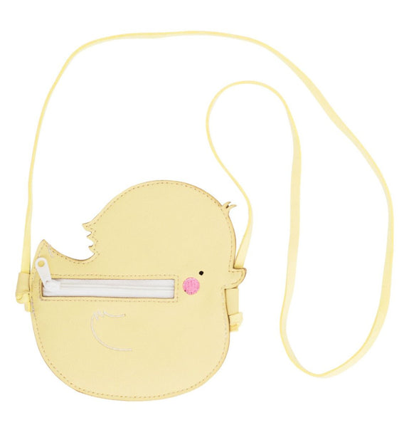 Little Shoulder Bag Duck