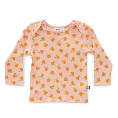 LS Tee Clementines