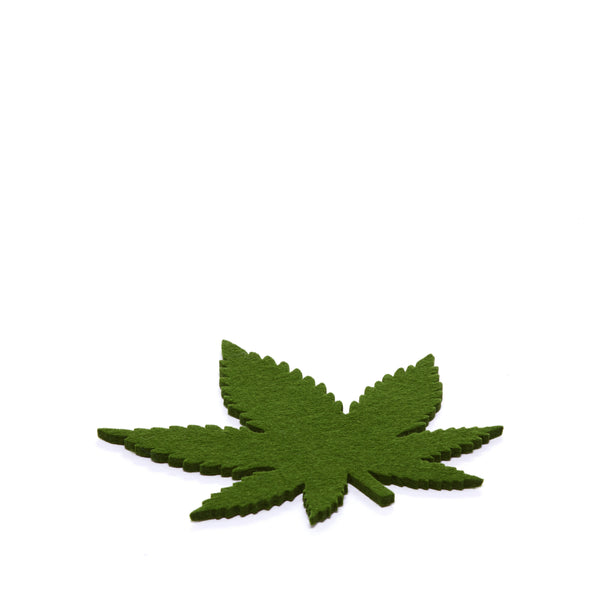 Mary Leaf Trivet (Small)