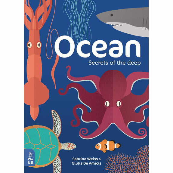 Ocean: Secrets Of The Deep