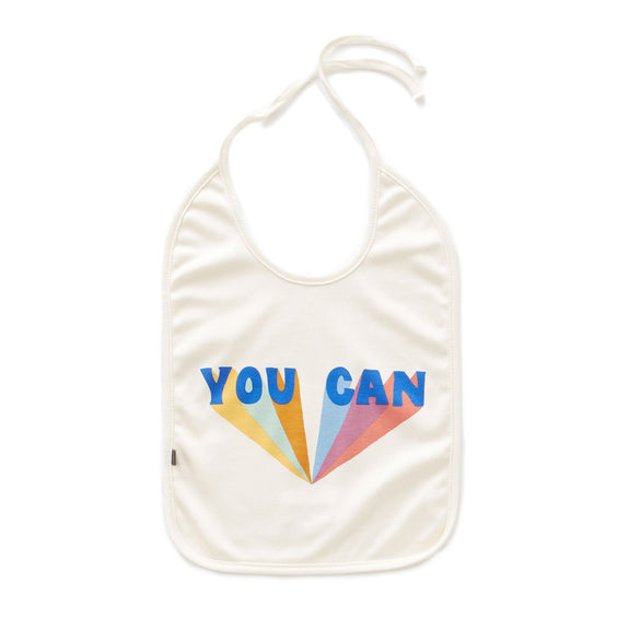 Large Bib You Can
