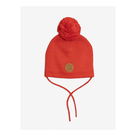 Penguin Hat - Red