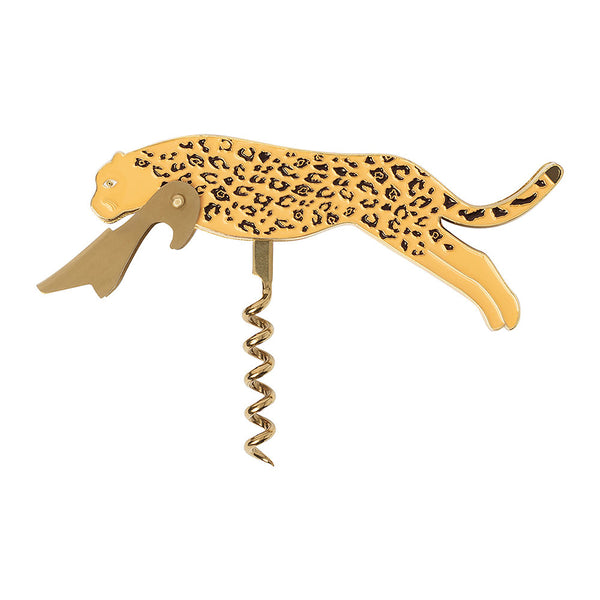 Savanna Corkscrew - Cheetah