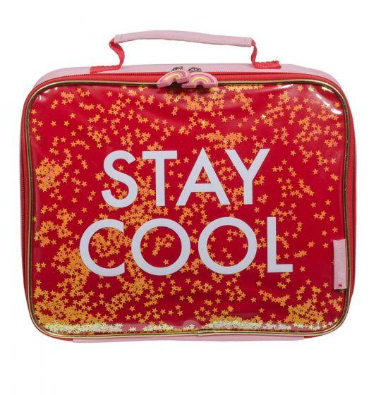 Stay Cool Lunch Bag