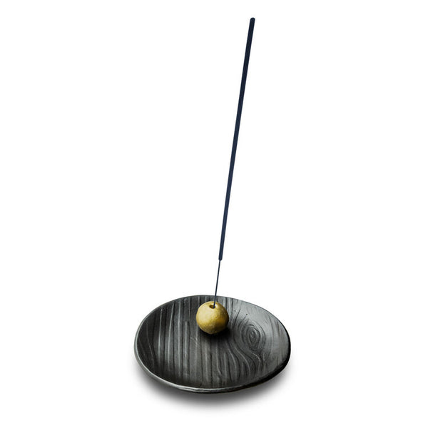 Incense Burner - Sweet Balsam