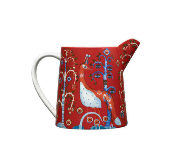 Taika Pitcher - Red 17oz.